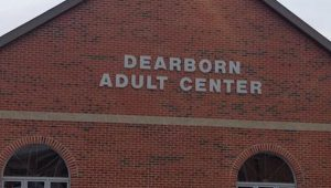 Dearborn Adult Center